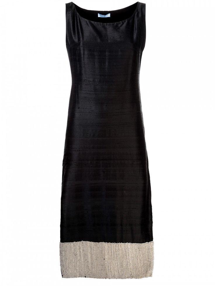 Julia Clancey Sleeveless Shift Dress