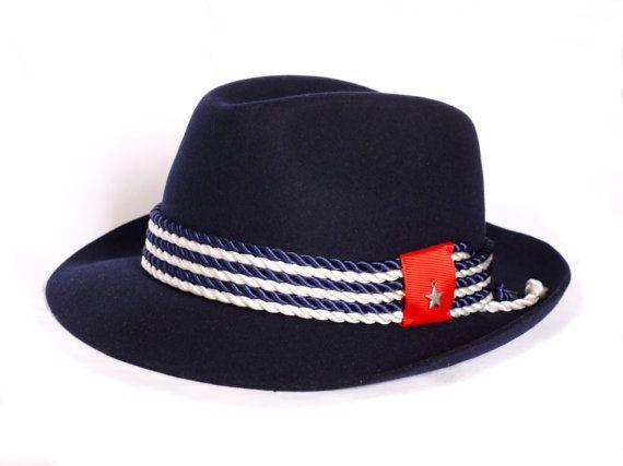 Sombrero Cuba Libre por PaleasHat en Etsy