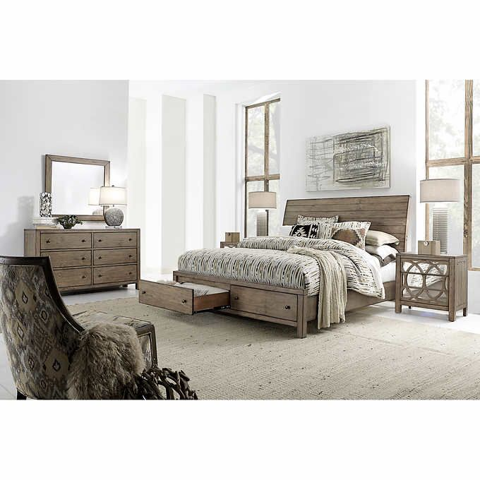17 Best Ideas About King Bedroom Sets On Pinterest