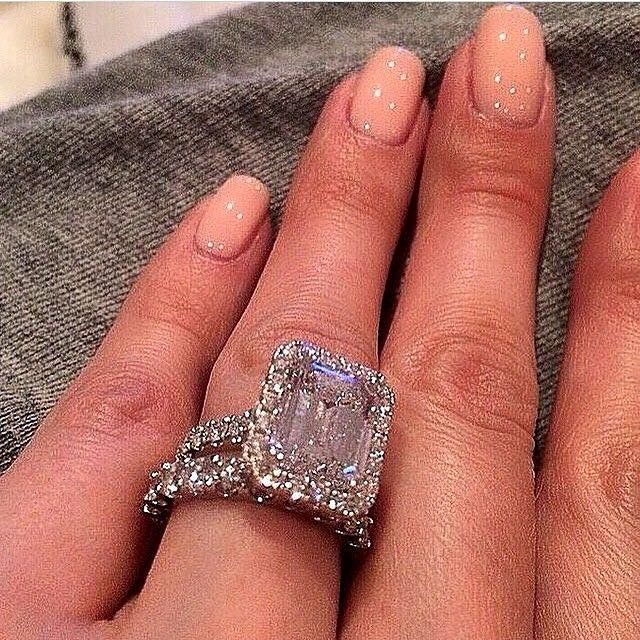 104 best Engagement rings images on Pinterest Jewelry Rings and