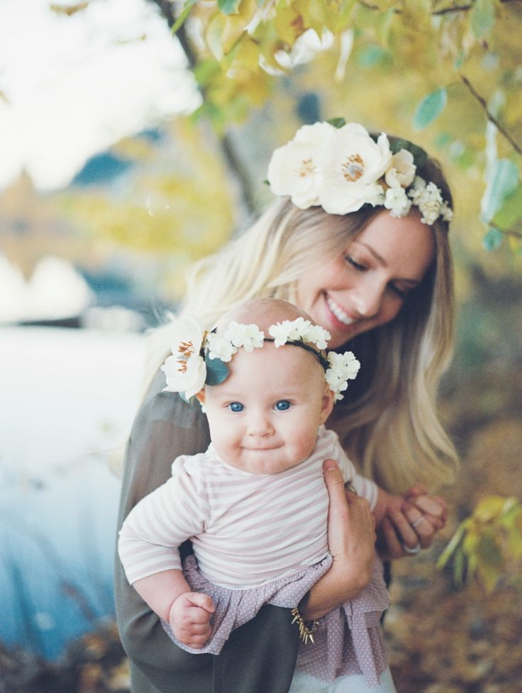 RebeccaSiewertPhotographyJamie #mother_daughter #family_photography