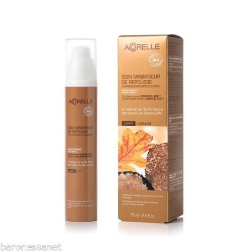 Acorelle Hair Regrowth Minimizers Body  Epil Permanent Unwonted Hair Removal Strong Hair *** You can get additional details at the image link.
