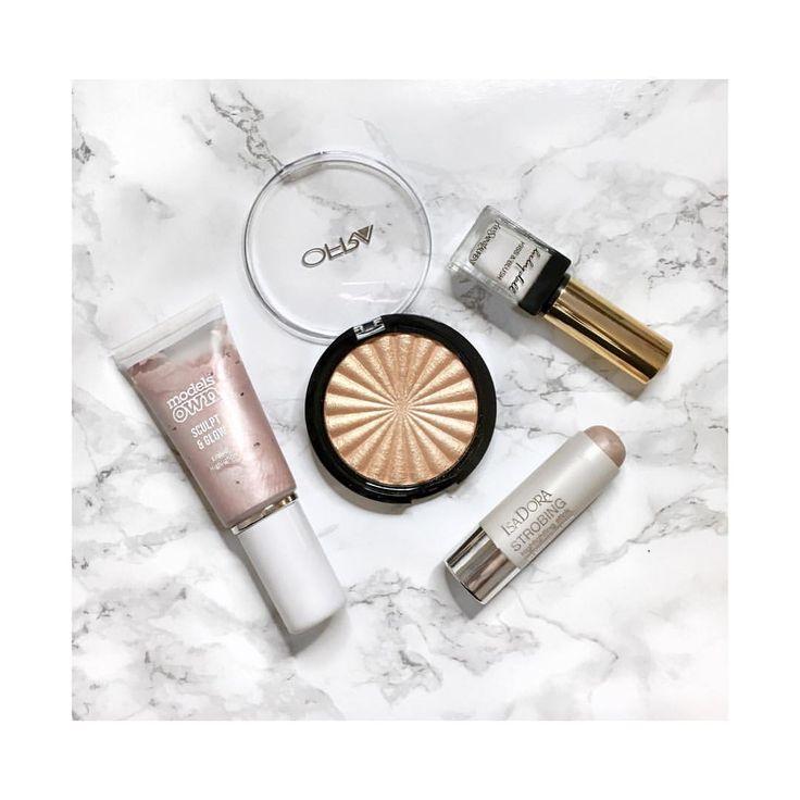 makeup composition