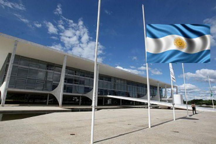 Brasília argentina: Cristina Kirchner pretende transferir capital Buenos Aires para o centro do país | #CristinaKirchner, #Escalão, #Hermanos, #Nababesca, #PlanaltoCentral