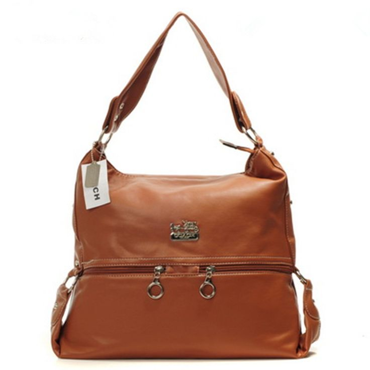 2017 new Khaki Coach Hobo Bag on sale online, save up to 90% off being unfaithful limited offer, no tax and free shipping.#handbags #design #totebag #fashionbag #shoppingbag #womenbag #womensfashion #luxurydesign #luxurybag #coach #handbagsale #coachhandbags #totebag #coachbag