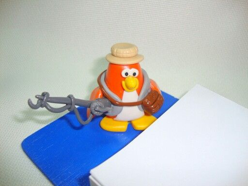 Club Penguin talleraradia@gmail.com