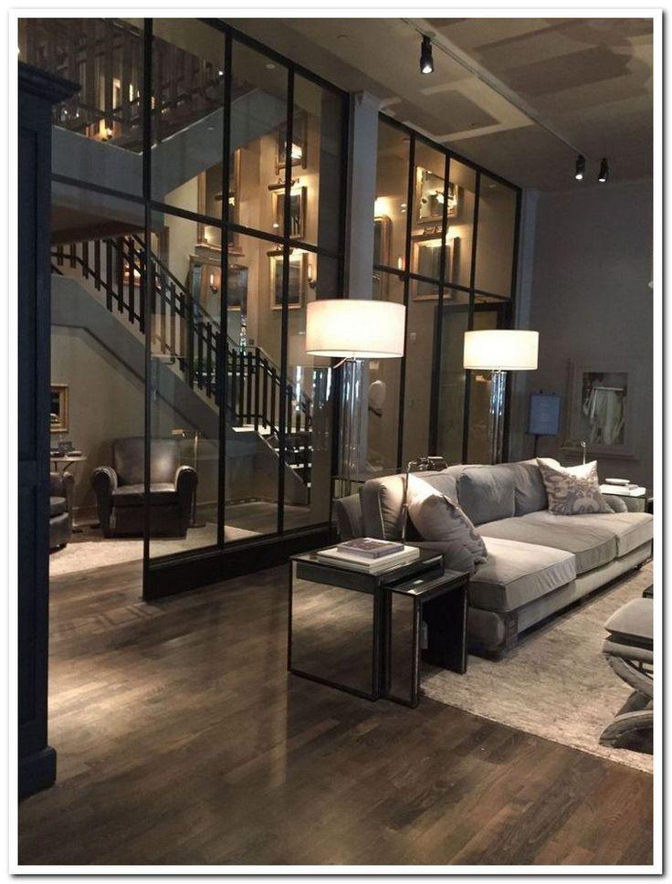 42 Stunning Exterior Home Designs: 42 Stunning Modern Dream House Exterior Design Ideas 7 In