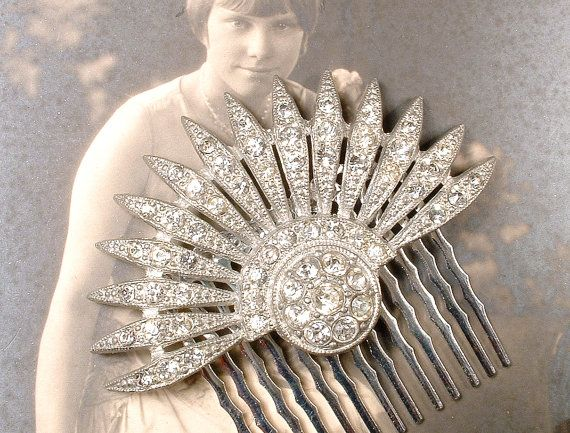 1920 Vintage Accessories