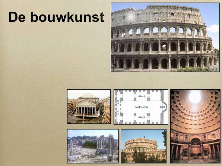 04 ROMEINSE KUNST