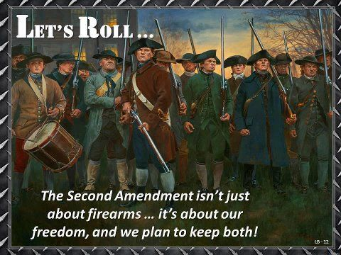 the second amendment to the us constitution guns are not to blame society is In the case of the second amendment, a constitution designed to be a document  of  but that does not render gun control advocates powerless.
