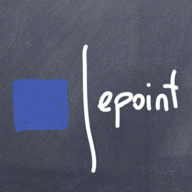 Logo drawing on ipad