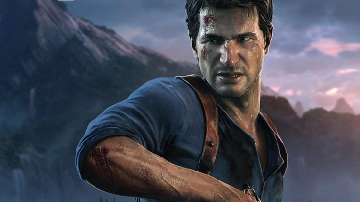 Article - Uncharted 4: A Thief's End will have multIplayer and an AI Companion. Also, new story details! Much excitement! :O