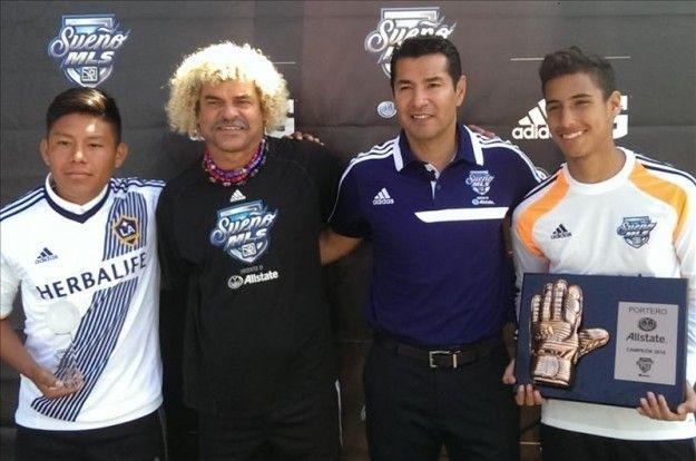 """Dan a conocer a los dos ganadores del concurso """"Sueño MSL"""" - USA Hispanic"""