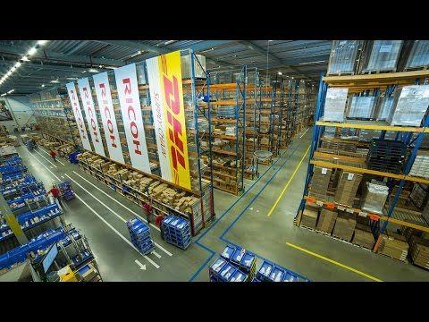 Innovación en la cadena de suministro: Realidad Aumentada – Ignasi Sayol
