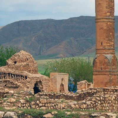 Hasankeyf Matters: Visiting Hasankeyf