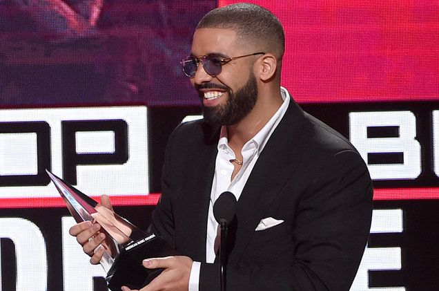 WELCOME TO ROCKIE'S BLOG: Drake Tops 2017 Billboard Music Awards Nominees Li...