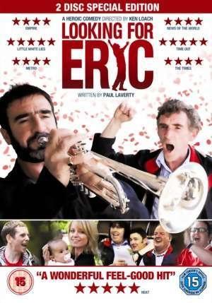 Looking for Eric/ Hayata Çalım At (2009)