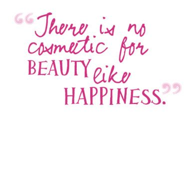 #Beauty quotes!