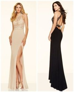 19 Best Images About Long Matric Dance Dresses On