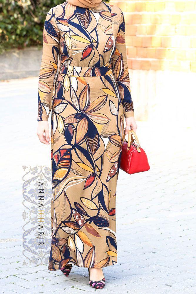 Claudia Dress by ANNAH HARIRI