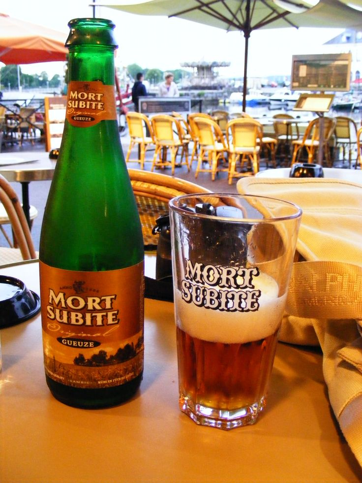 ottima birra belga
