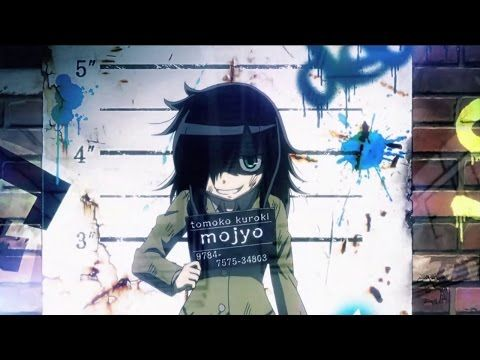 WataMote - Anime music video - FUNNY - YouTube