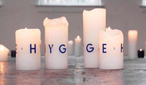"""Le """"hygge"""", la philosophie danoise du bonheur, est la tendance de l'hiver"""