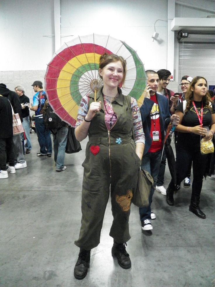 Kaylee firefly cosplay