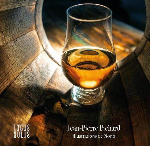 AVEC WHISKY GALAXIE JEAN-PIERRE PICHARD EXPLORE 5 CONTINENTS Co-fondateur, directeur et développeur du festival Interceltique de Lorientdurant 35 ans, Jean-Pierre Pichard est aussi un spécialiste du…whisky. Les éditions Locus Solus publient sonWhisky Galaxie, une épopée en 5 continents. Ce livremêle à une partie encyclopédique un passionnant et... #JeanPierrePichard, #LocusSolus, #ROSEBANK, #SaintPatrick, #Whiskey, #Whisky, #WhiskyGalaxie, #WhiskyGalaxieJean