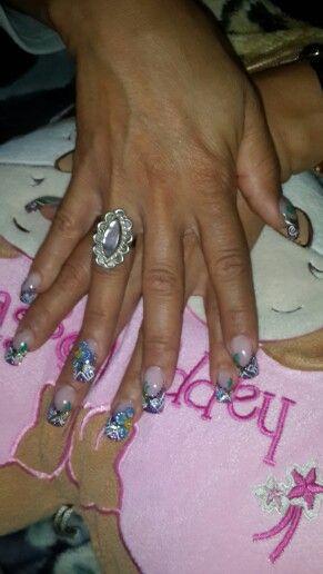 Megustan las uñas