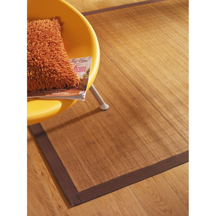 1000 ideas about tapis bambou on pinterest tapis jonc de mer feu de chemi - Tapis bambou 120x180 ...