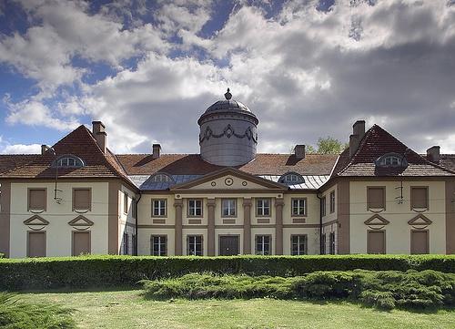 Milicz Castle