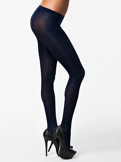 Colore 40 Den - Vogue - Svart - Strumpbyxor & Stay - Ups - Underkläder - Kvinna - Nelly.com