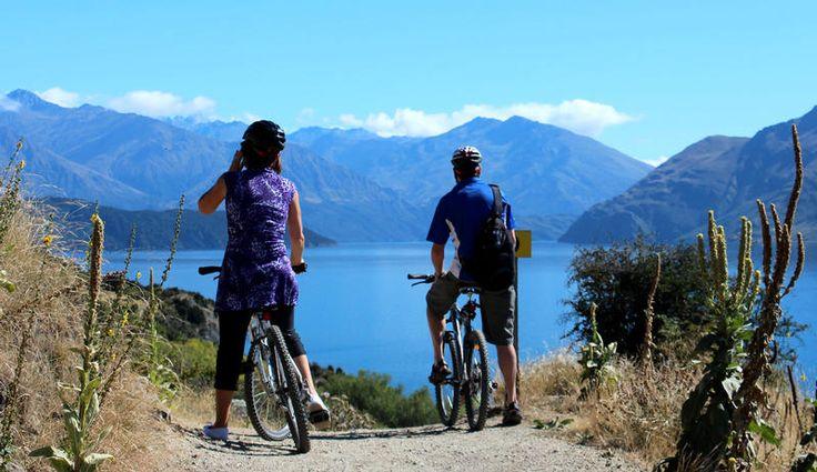 Guide to mountain biking in #Queenstown #NewZealand #Biking http://www.mydestination.com/queenstown/usefulinfo/6179961/queenstown-mountain-biking