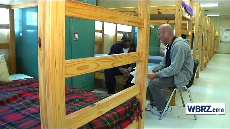 BATON ROUGE- While many people are spending this Christmas with family at home, some will be looking at homeless shelters for warm beds and hot meals. <
