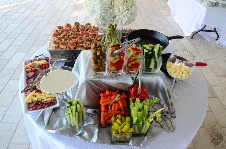 17 Best Beach Wedding Foods Images On Pinterest: 17 Best Images About Florida Keys Wedding Food Displays On