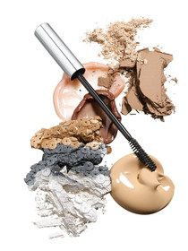 Photography - Svend Lindbaek - Cosmetics