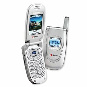 iv cellular phones
