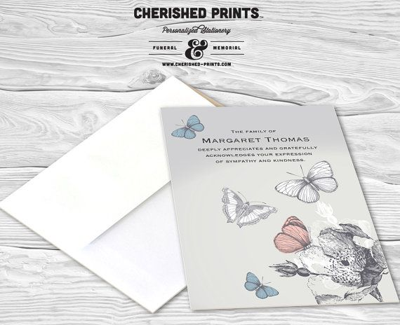 28 best Invitations, Announcements, and Mourning Cards images on - memorial service invitation sample