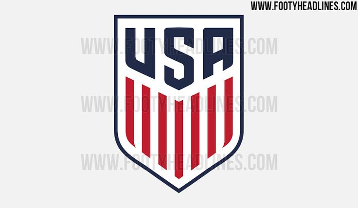 Reports: U.S. Soccer to Change Crest for 2016 20150806