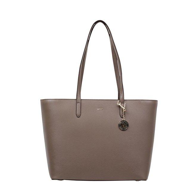 0f9652b17b DKNY Τσάντα Ώμου (Shoulder Bags) Χρώμα Μογγόλια TJ020