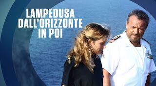 Serie TV Italia: Lampedusa - Dall orizzonte in poi -  1a puntata (2...