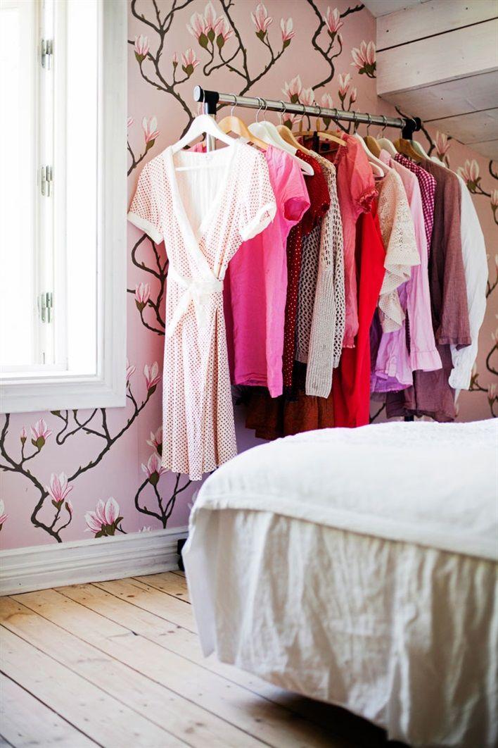 1000 ideaa colgadores de ropa pinterestiss for Colgadores para ropa