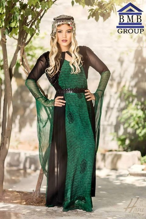 Creative Traditional Kurdish Clothes   Best Of Armana   Pinterest ...
