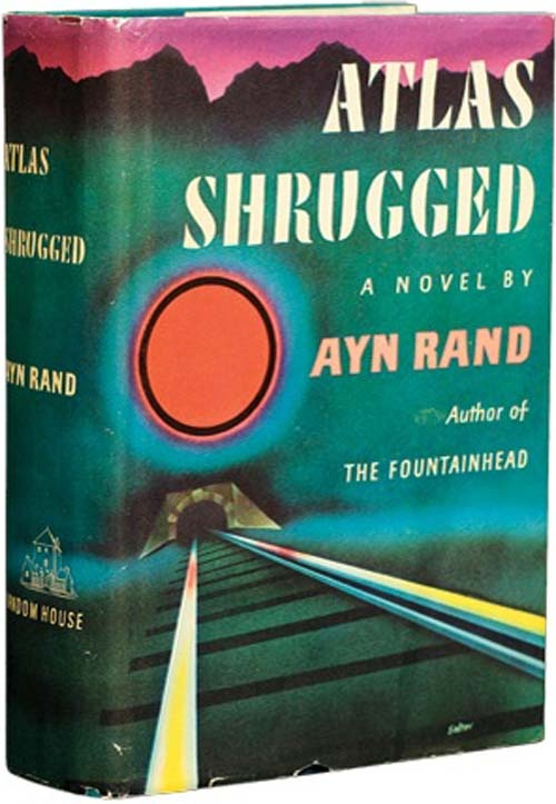 An analysis of the atlas shrugged in socialists beware