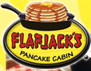 Gatlinburg. I'm starving. Time for breakfast. This place has great reviews.