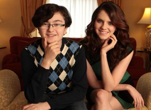 My son and his co-star, Kara Hayward, talk with USA Today about their experiences shooting Moonrise Kingdom. The movie makes its U.S. debut in theaters Friday, May 25.