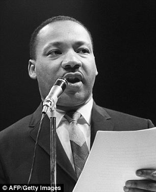 In his honor: MLK Day became a U.S. federal holiday commemorating the civil rights pioneer's January 15 birthday. In 2014, King would have t...