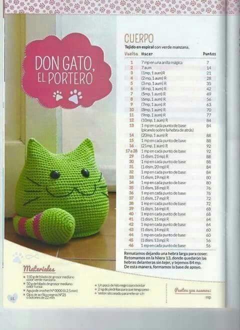 104 best Amigurumi images on Pinterest | Toy, Fabric dolls and Sock ...