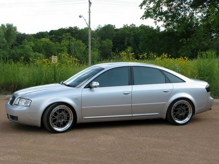 audi a6 2002 tuning forum motoryzacyjne. Black Bedroom Furniture Sets. Home Design Ideas